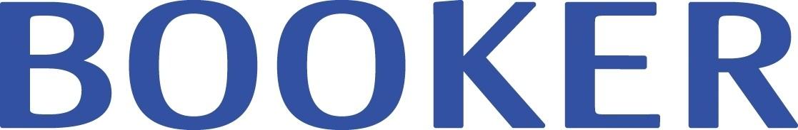 Booker-Logo
