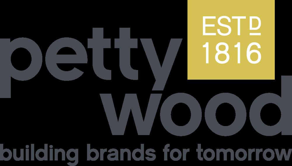 Petty-wood-logo