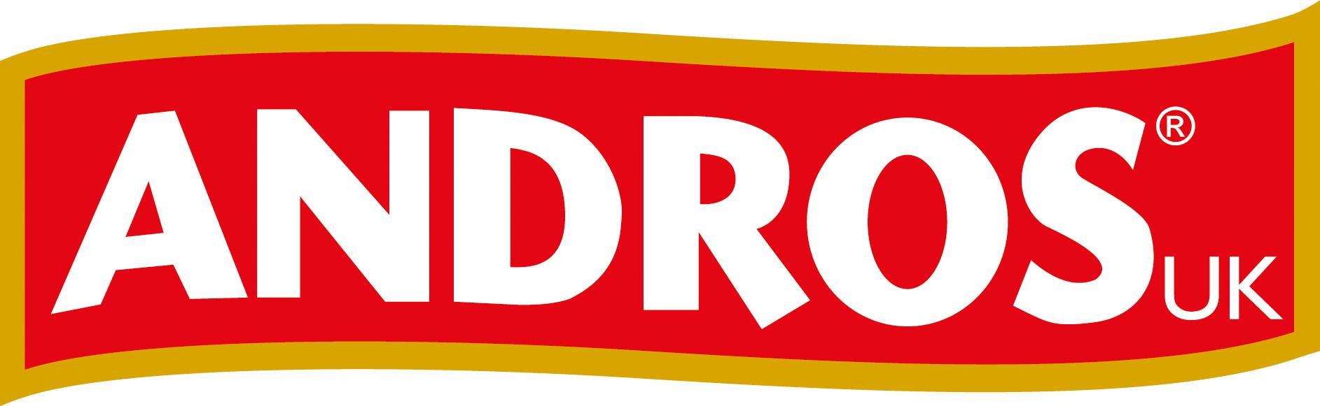 ANDROS final UK logo
