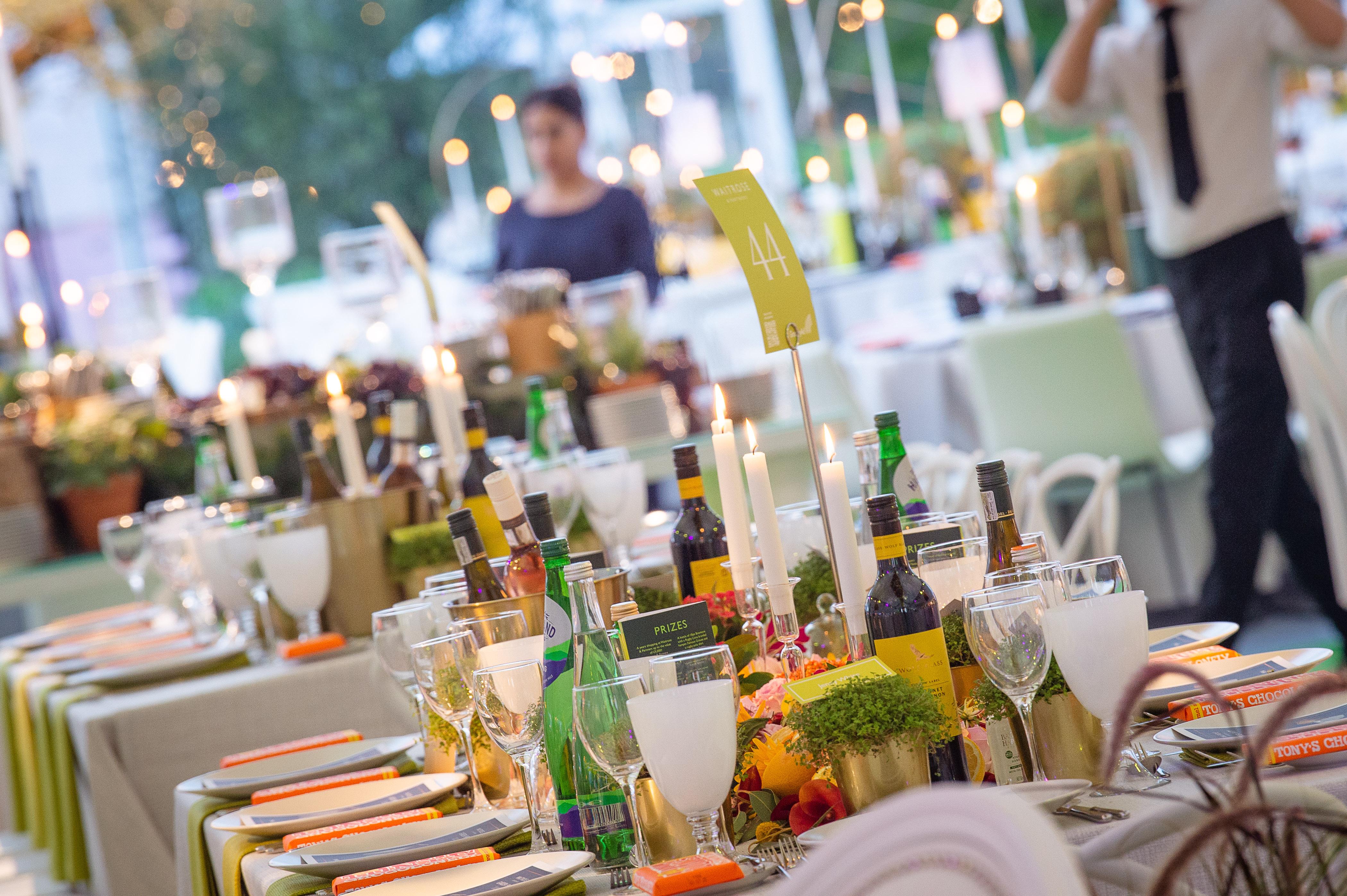 Waitrose Garden Party 20210124