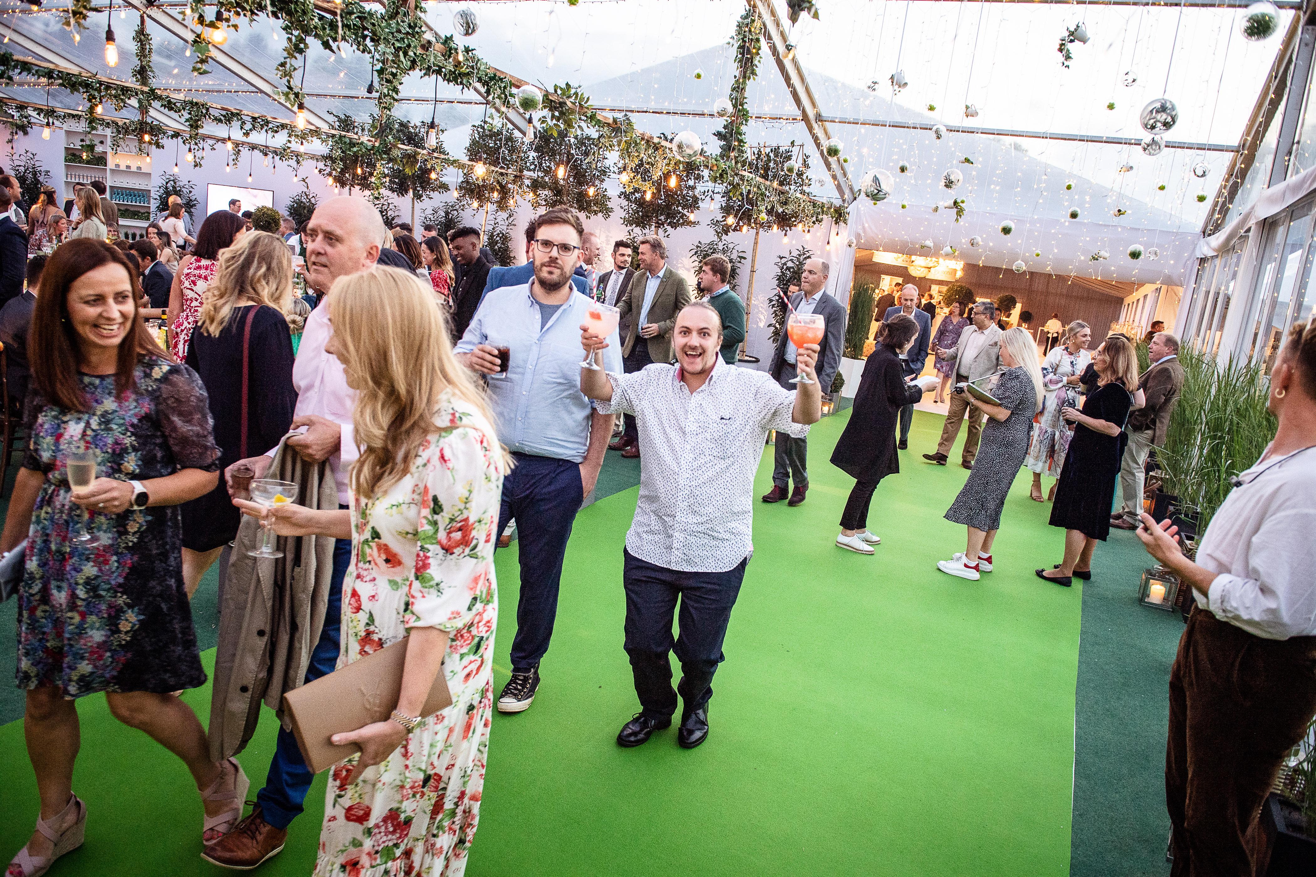 Waitrose Garden Party 20210164